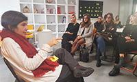 Ascoltare e leggere l'ascolto, imparare a rispondere e a gestire le opportunità e il conflitto
