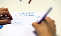 Aiutiamo i partner a posizionarsi nell'ambito dell'innovazione indentificando una strategia e le azioni per raggiungerla
